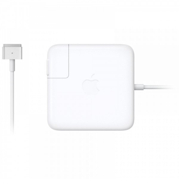 "Apple MagSafe 2 Power Adapter - 60W MacBook Air / MacBook / MacBook Pro 13"" Retina ✔ORIGINAL (MD565) ΚΑΙ ΣΕ ΕΩΣ 12 ΔΟΣΕΙΣ"
