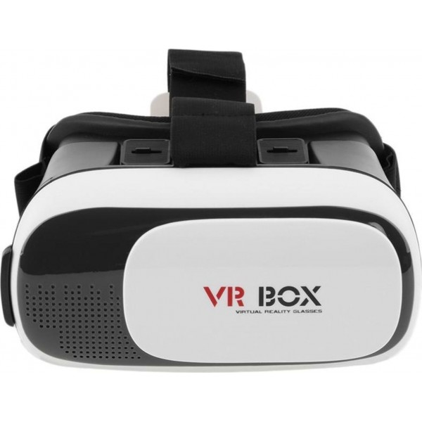 3D Γυαλιά Εικονικής Πραγματικότητας VRBOX V2.0