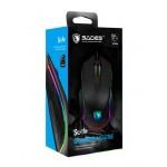 SADES Ενσύρματο Gaming Mouse Skythe, 7 Buttons, 11 RGB Modes SA-S17 - ΜΕ ΠΙΣΤΩΤΙΚΗ ΣΕ ΕΩΣ 36 ΔΟΣΕΙΣ!!!