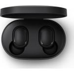 Xiaomi Mi True Wireless Earbuds Basic S Μαύρο (ZBW4502GL)