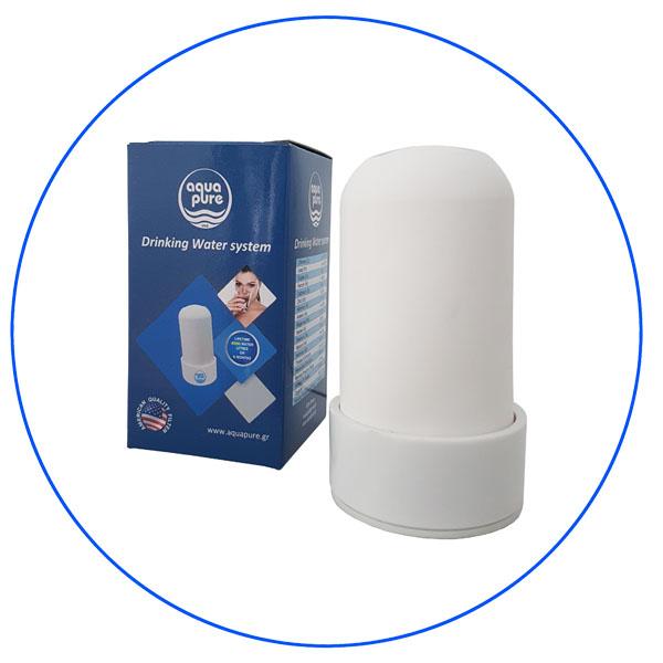 Φίλτρο Βρύσης Ανταλλακτικό Aqua Pure AP 3000 - ΜΕ ΠΙΣΤΩΤΙΚΗ ΣΕ ΕΩΣ 36 ΔΟΣΕΙΣ!!!