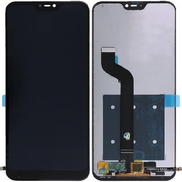 Xiaomi Οθόνη για Mi A2 Lite (Μαύρο)