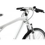 """BMW Cruise Bike 28"""" (NBG III) WHITE PEARL - ΜΕ ΠΙΣΤΩΤΙΚΗ ΣΕ ΕΩΣ 36 ΔΟΣΕΙΣ!!!"""
