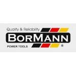 BORMANN - BTS3000 Σετ 186 Εργαλείων σε Τρόλλευ Αλουμινίου (017349) - ΜΕ ΠΙΣΤΩΤΙΚΗ ΣΕ ΕΩΣ 36 ΔΟΣΕΙΣ!!!