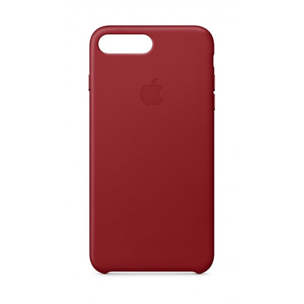 Apple iPhone 8 / 7 Plus Leather Red (PRODUCT) (MQHN2ZM/A) - ΜΕ ΠΙΣΤΩΤΙΚΗ ΣΕ ΕΩΣ 36 ΔΟΣΕΙΣ!!!