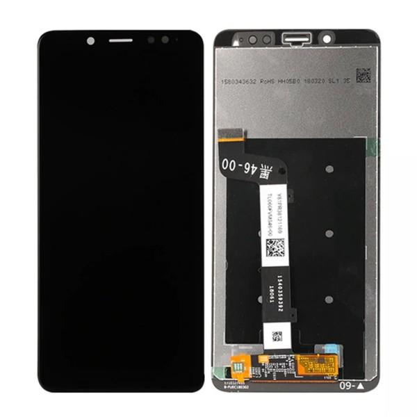 ΟΘΟΝΗ XIAOMI REDMI NOTE 5 / 5 PRO LCD + TOUCHSCREEN (BLACK) - ΜΕ ΠΙΣΤΩΤΙΚΗ ΣΕ ΕΩΣ 36 ΔΟΣΕΙΣ!!!