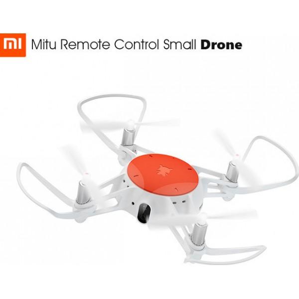 Xiaomi MITU Drone WiFi FPV Mini (YKFJ01FM) + ΔΩΡΟ ΦΟΡΤΙΣΤΗΣ ΑΥΤΟΚΙΝΗΤΟΥ 12V QUICK CHARGE - ΜΕ ΠΙΣΤΩΤΙΚΗ ΣΕ ΕΩΣ 36 ΔΟΣΕΙΣ!!!