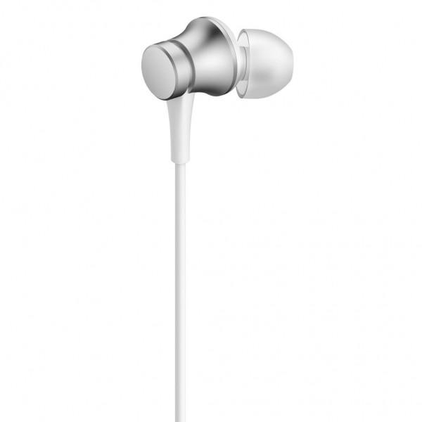 Xiaomi MI Piston Basic Edition Hands In-Ear Original ( Silver )