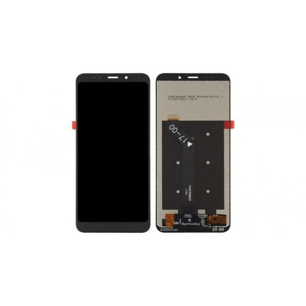 ΟΘΟΝΗ XIAOMI REDMI 5 LCD + TOUCHSCREEN (BLACK) - ΜΕ ΠΙΣΤΩΤΙΚΗ ΣΕ ΕΩΣ 36 ΔΟΣΕΙΣ!!!