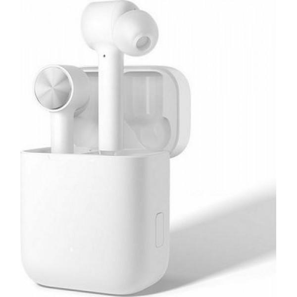 Xiaomi Mi True Wireless Earphones Lite Λευκό με 4 ώρες χρόνο λειτουργίας