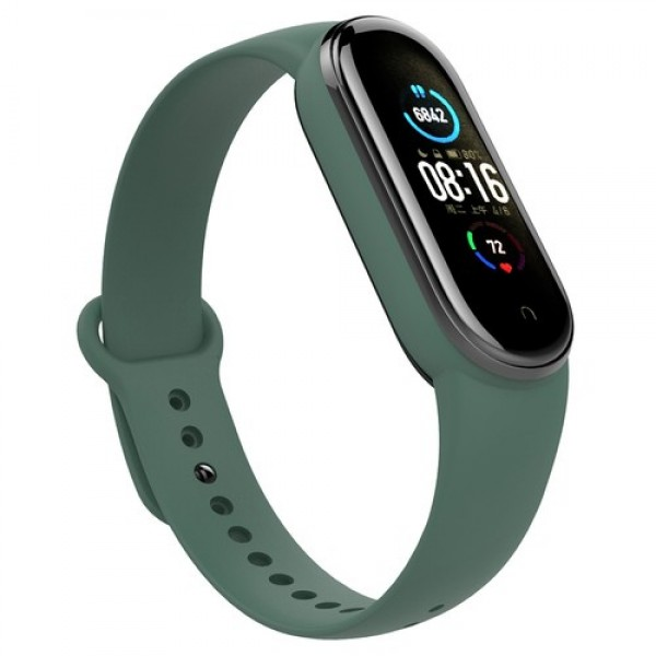 Xiaomi Mi Smart Band 5 MINT GREEN