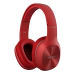 Wireless Headset Edifier W800BT Red EU + ΔΩΡΟ ΦΟΡΤΙΣΤΗΣ ΑΥΤΟΚΙΝΗΤΟΥ 12V QUICK CHARGE - ΜΕ ΠΙΣΤΩΤΙΚΗ ΣΕ ΕΩΣ 36 ΔΟΣΕΙΣ!!!