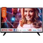 Τηλεόραση HORIZON 55HL733F 55'' LED SMART ULTRA HD + WIFI