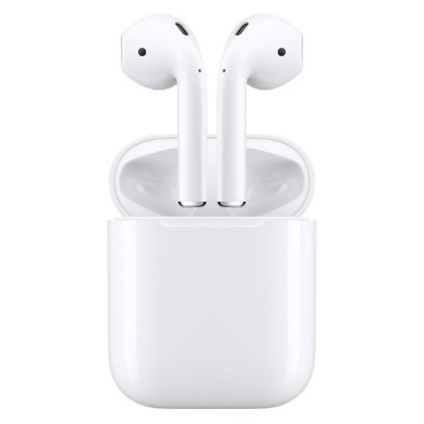 Apple Airpods (MMEF2ZM/A) - ΜΕ ΠΙΣΤΩΤΙΚΗ ΣΕ ΕΩΣ 36 ΔΟΣΕΙΣ!!!